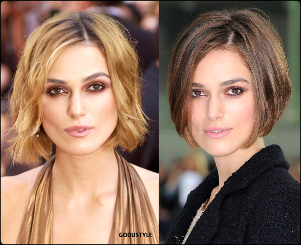 keira knightley, wavy bob, straight bob, fashion, bob, hairstyle, fall, 2020, winter, 2021, hair, trend, beauty, look, style, details, moda, tendencia, peinado, corte pelo