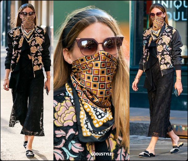 olivia-palermo-fashion-scarf-face-mask-trend-street-style-look7-details-may-2020-moda-godustyle