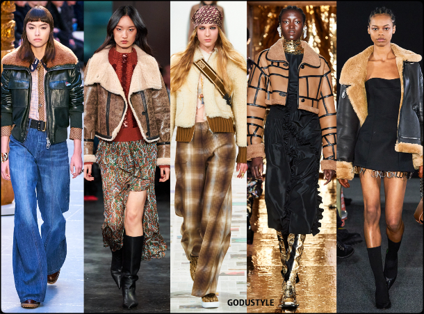 fashion, shearling, jacket, fall, winter, 2020, 2021, trend, look, style, details, moda, tendencias, otoño, invierno, borrego, chaqueta, ropa abrigo