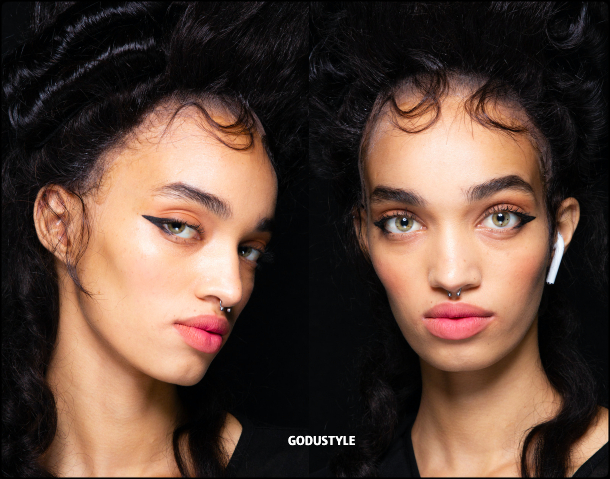 cat-eye-liner-makeup-trends-moschino-fashion-beauty-look3-fall-winter-2020-2021-style-details-moda-maquillaje-godustyle
