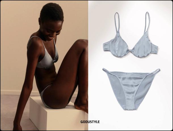 Lencería de Moda en Zara | Shopping Tendencias