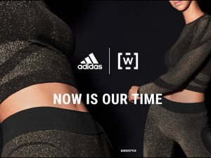 Adidas x Wolford Athleisure Collection