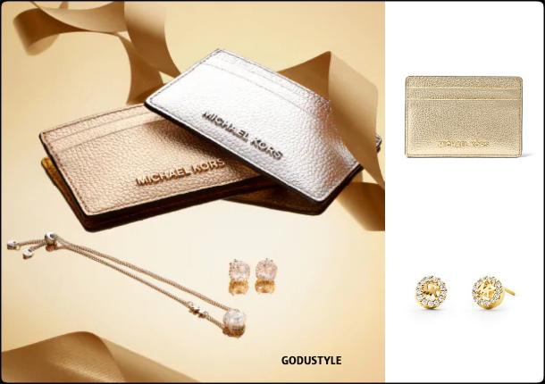Michael Kors Holiday 2020   Shopping Gifts