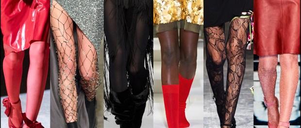 Medias y Calcetines te visten de Fiesta