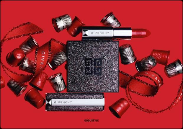 Givenchy Holiday 2020 MakeUp