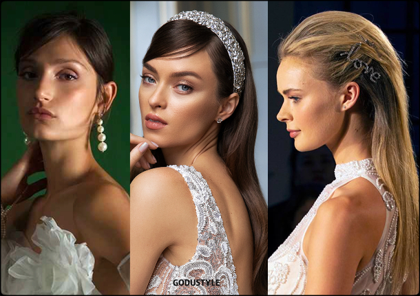 Novias de Tendencia Moda 2021 | Fashion Bridal
