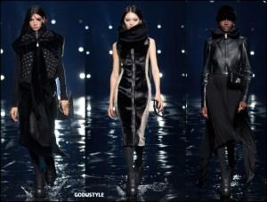 Givenchy Otoño-Invierno 2021/2022   #PFW