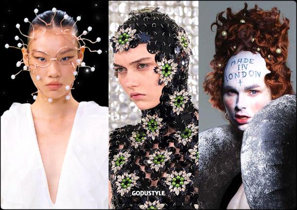 6 Accesorios de Pelo Moda Verano 2021 | Shopping