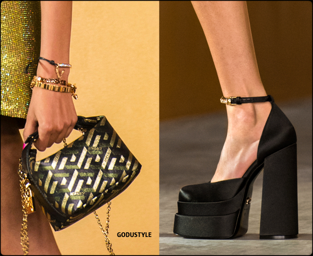 versace-fall-2021-winter-2022-fashion-shoes-bags-look2-style-details-accessories-review-moda-invierno-godustyle
