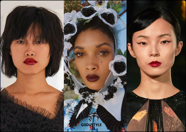 burgundy-lips-makeup-spring-summer-2021-trends-fashion-beauty-look2-style-details-moda-maquillaje-tendencia-belleza-godustyle