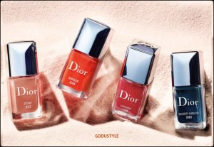 Dior Summer Dune Verano 2021   MakeUp