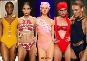Moda Baño de Tendencia Verano 2021   Shopping