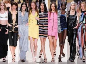Chanel Primavera-Verano 2022 | #PFW