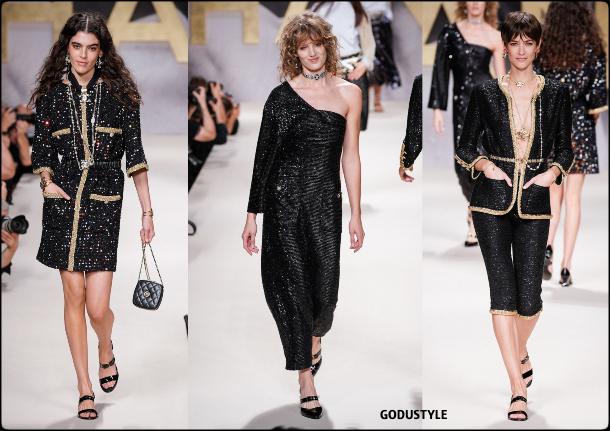 Chanel Primavera-Verano 2022   #PFW