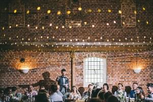 Weddings at Godwick Great Barn in Norfolk