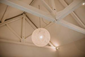 Godwick Old Stables Ceiling Light
