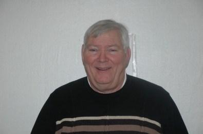 Math teacher Tom Hoy.