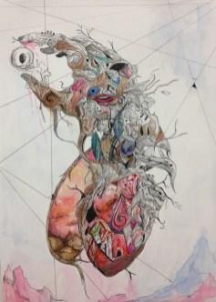 Matt Sam's artwork