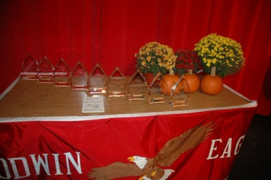 HOF awards