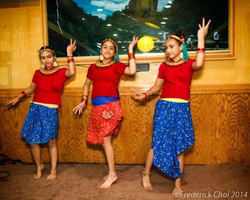 nepali dancers Atlanta