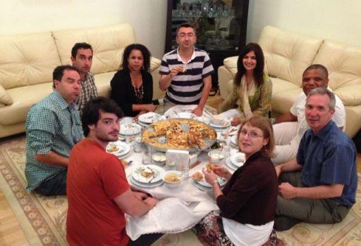 host family5