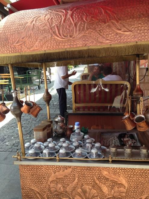 istanbul coffee