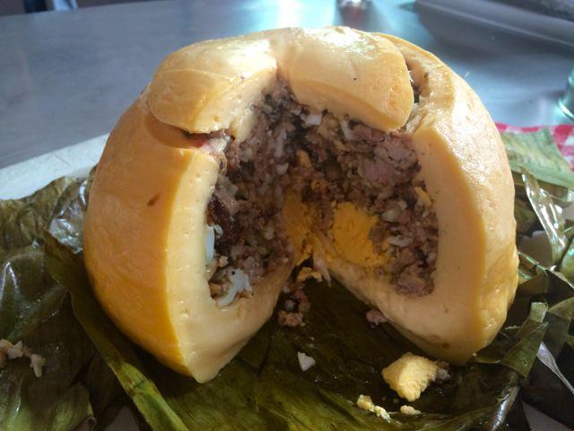 yucatan food queso rellenos