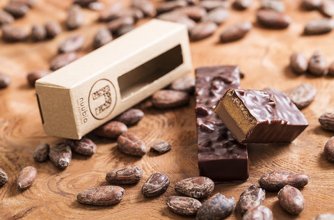 Nuubia Chocolate, Best Foods in the U.S