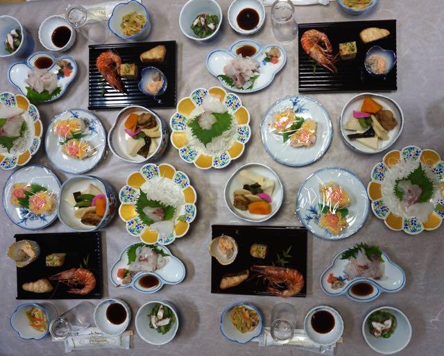 best sushi in Japan