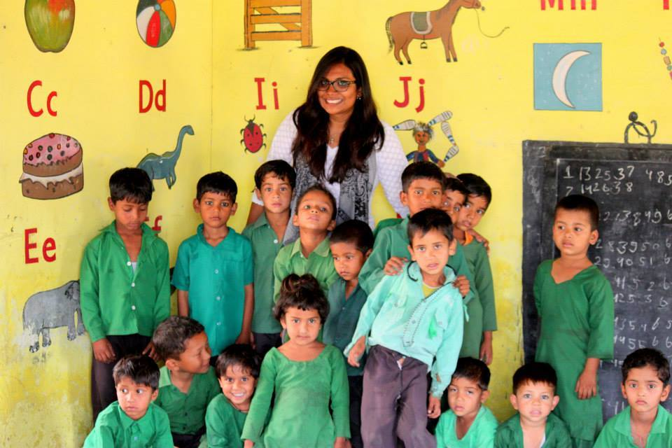 Each One Teach One – Volunteer Abroad With Kids