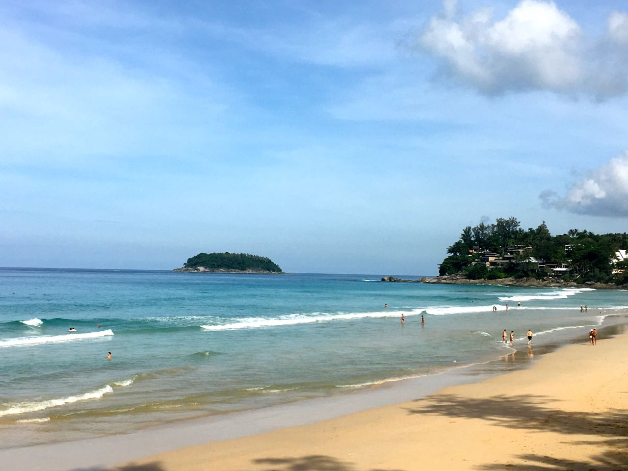 Here's Where to Start Planning Your Trip to Phuket, Thailand