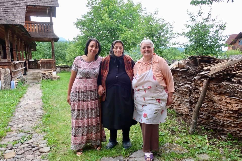 humanity in Romania