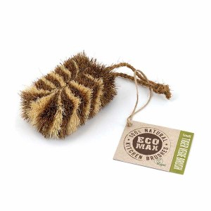 Eco Max Tiger Vegie Brush Small size
