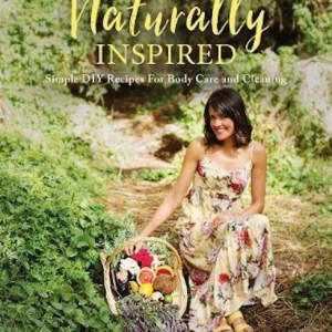 Naturally Inspired, Krissy Ballinger