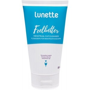 Lunette Menstrual Cup Cleanser, 150mL