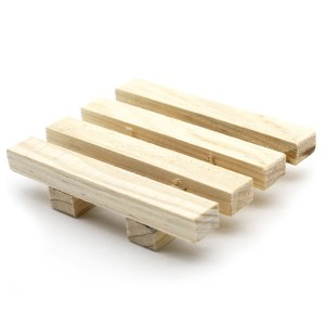 Corrynne's Timber Soap Rack