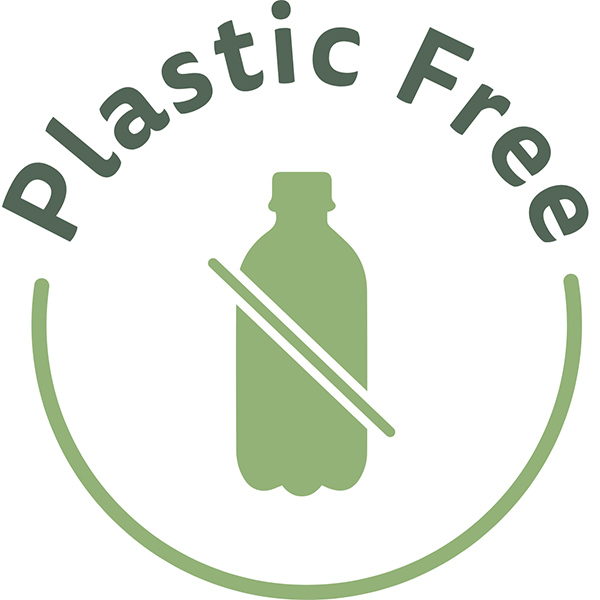 No Plastic/Low Plastic
