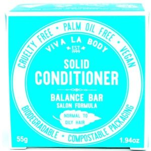 Viva La Body Solid Conditioner Balance Bar 55g