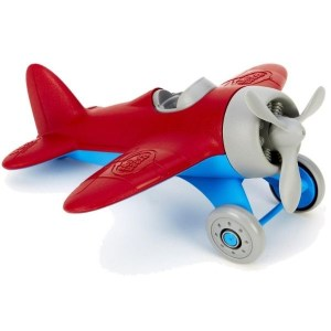 Green Toys Recycled Plastic Airplane