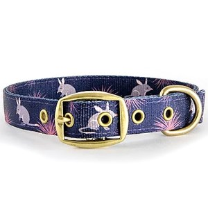 Anipal Recycled Plastic Dog Collar Bilby