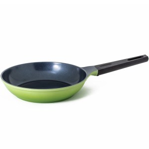 Neoflam Amie Induction Frying Pan 24cm Green