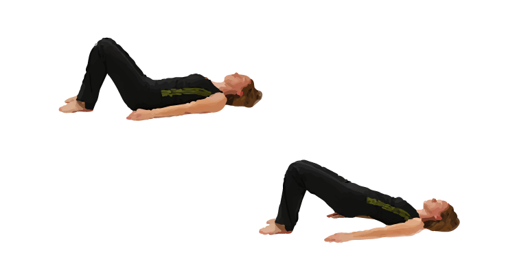 pelvis-lift-rompstabiliteit-oefeningen
