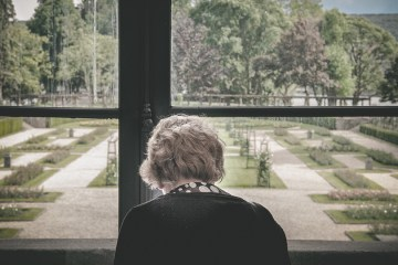 ouderenmishandeling