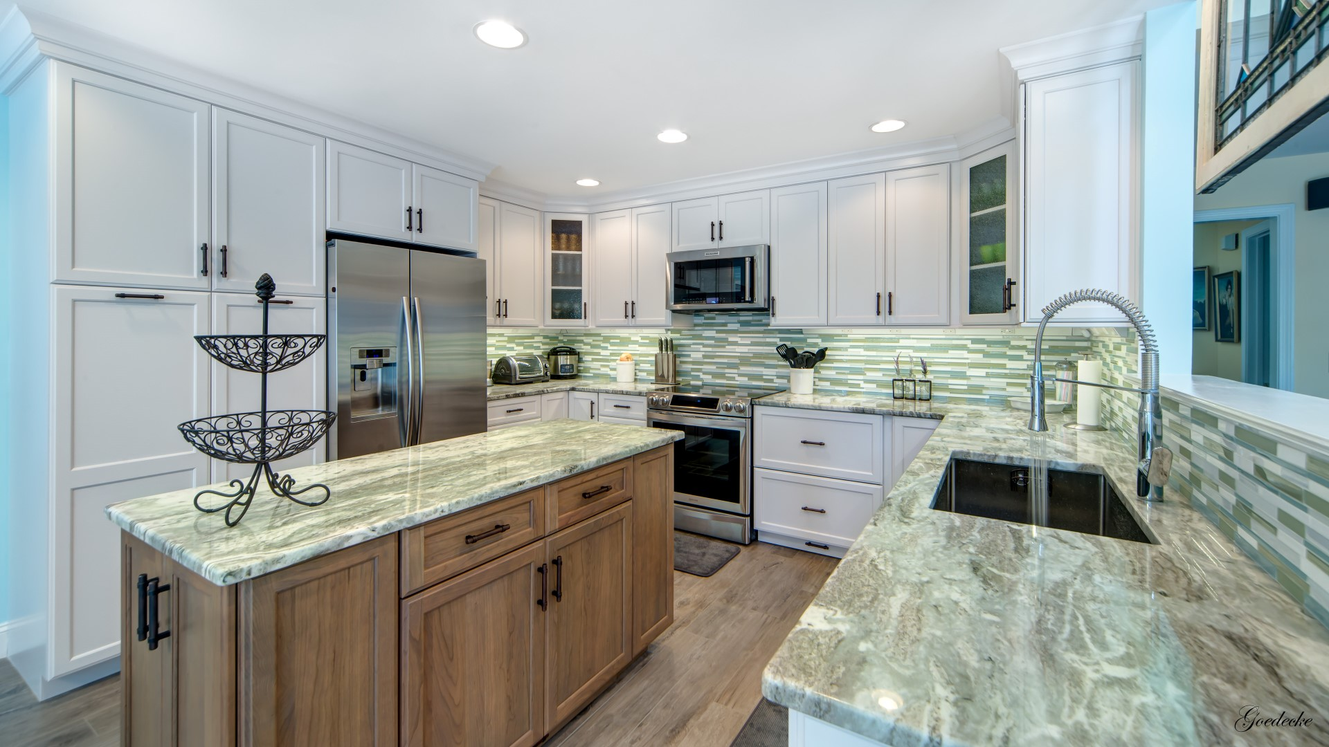 Looking For Kitchen Inspiration?