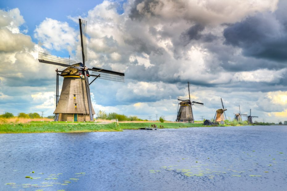 Ten myths about The Netherlands