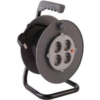 Kabelhaspel 230 V