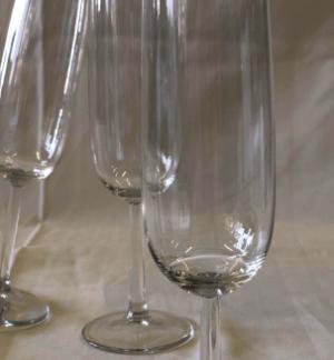 Champagneglas flute
