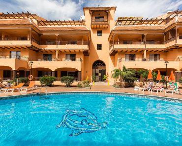 Tenerife Appartement