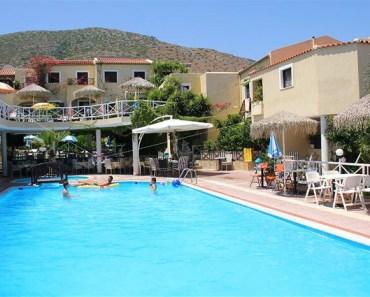 Sun club olympia pool