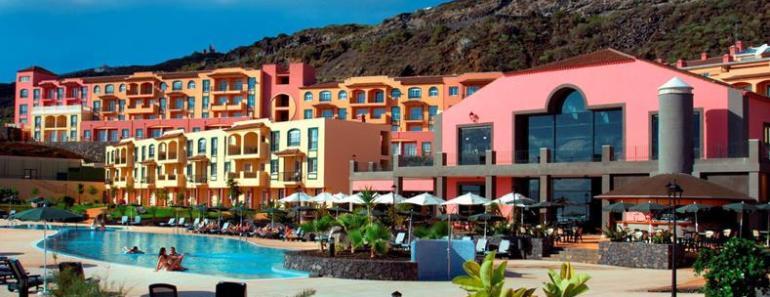 Hotel Las Olas La Palma